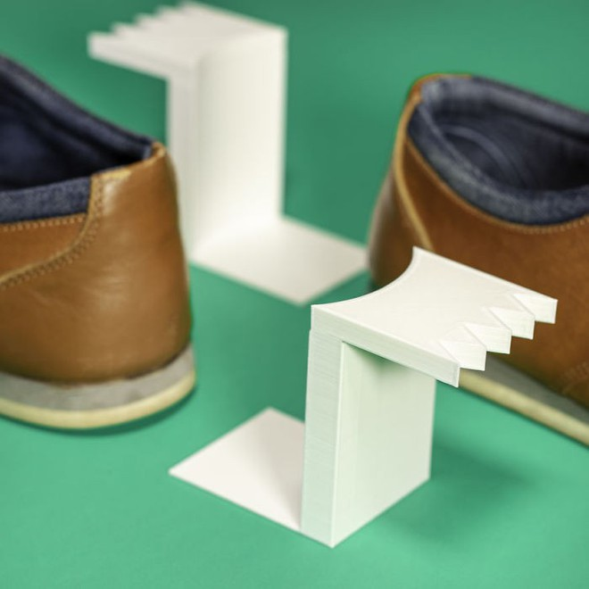 Designer Mỹ sáng tạo kiểu ngược đời bằng loạt phát minh dở hơi, không xem hơi phí - Ảnh 21.