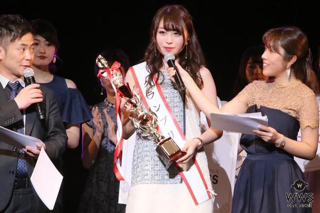 Lộ diện 2 sinh viên đẹp trai xinh gái nhất Nhật Bản năm 2019: Học trường danh tiếng nhưng chuyện quá khứ mới là điều gây bất ngờ - ảnh 8