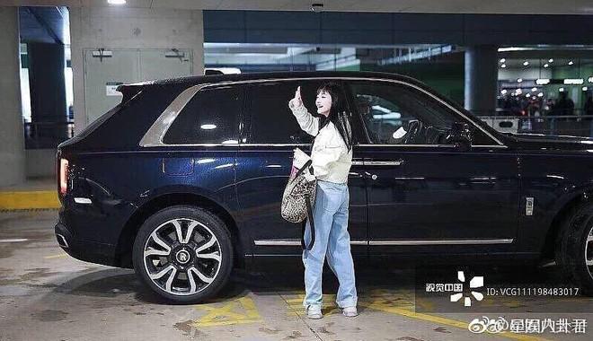 Khăng khăng phủ nhận hẹn hò với thiếu gia giàu nhất Trung Quốc, Kyulkyung (Pristin) bị netizen tố ngược với loạt bằng chứng - Ảnh 3.
