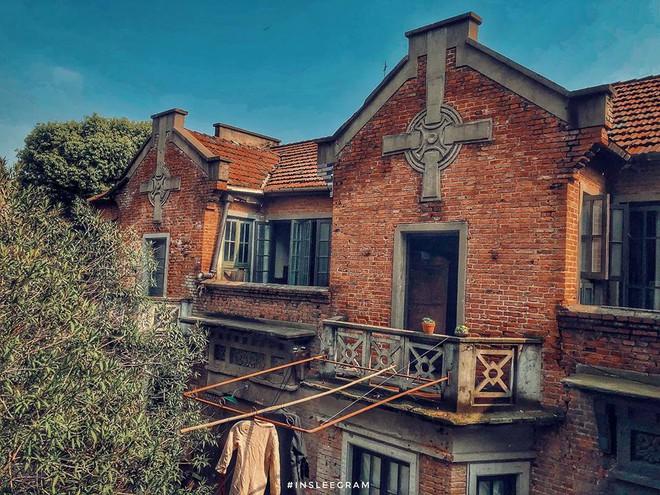 Tham quan phim trường nổi tiếng hàng đầu Thượng Hải: Tân Dòng Sông Ly Biệt và 1 loạt tác phẩm nổi tiếng đều quay ở đây - ảnh 16