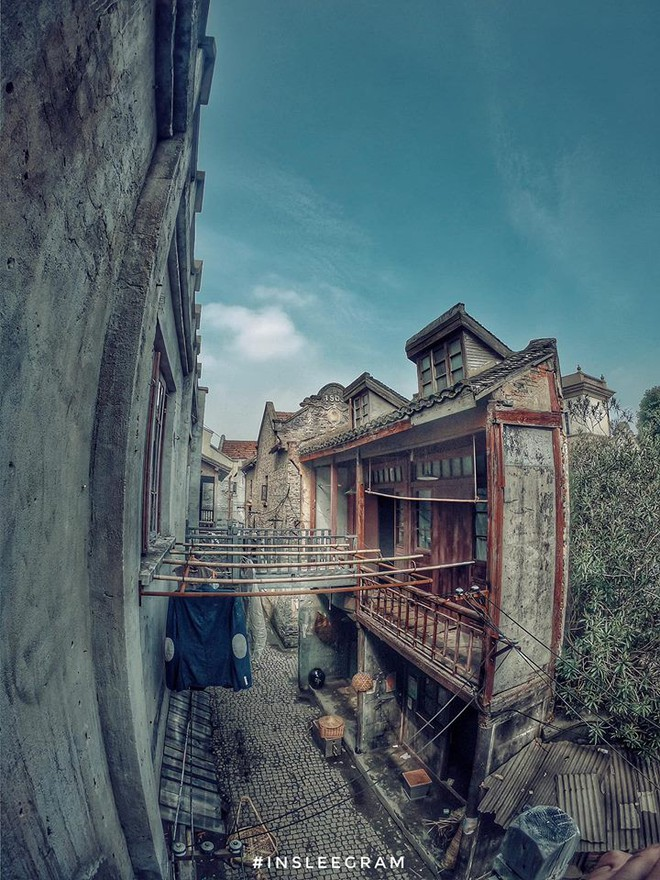 Tham quan phim trường nổi tiếng hàng đầu Thượng Hải: Tân Dòng Sông Ly Biệt và 1 loạt tác phẩm nổi tiếng đều quay ở đây - ảnh 17