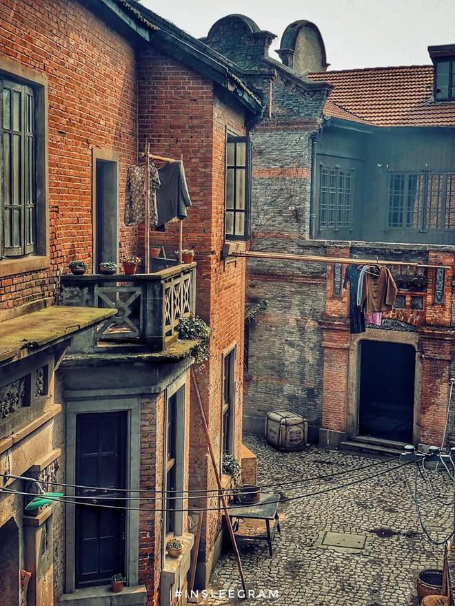 Tham quan phim trường nổi tiếng hàng đầu Thượng Hải: Tân Dòng Sông Ly Biệt và 1 loạt tác phẩm nổi tiếng đều quay ở đây - ảnh 19