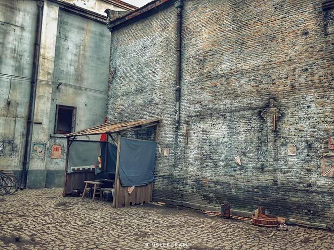 Tham quan phim trường nổi tiếng hàng đầu Thượng Hải: Tân Dòng Sông Ly Biệt và 1 loạt tác phẩm nổi tiếng đều quay ở đây - ảnh 21