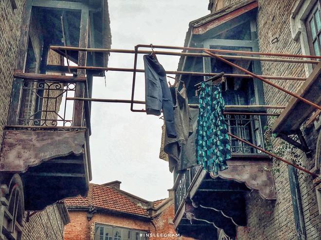 Tham quan phim trường nổi tiếng hàng đầu Thượng Hải: Tân Dòng Sông Ly Biệt và 1 loạt tác phẩm nổi tiếng đều quay ở đây - ảnh 22
