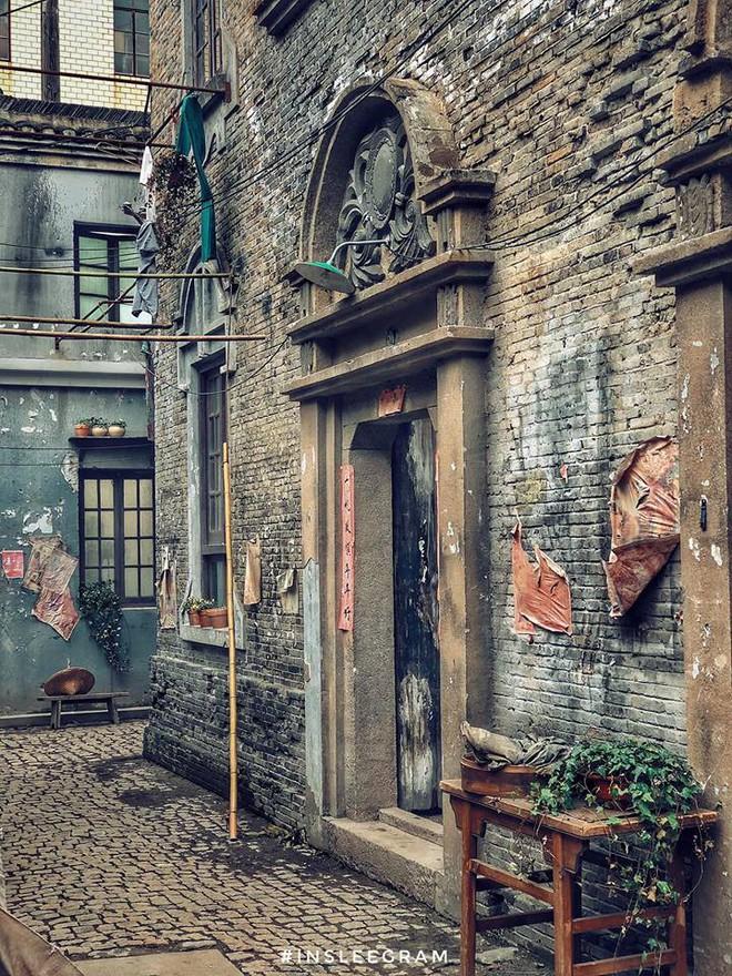 Tham quan phim trường nổi tiếng hàng đầu Thượng Hải: Tân Dòng Sông Ly Biệt và 1 loạt tác phẩm nổi tiếng đều quay ở đây - ảnh 24