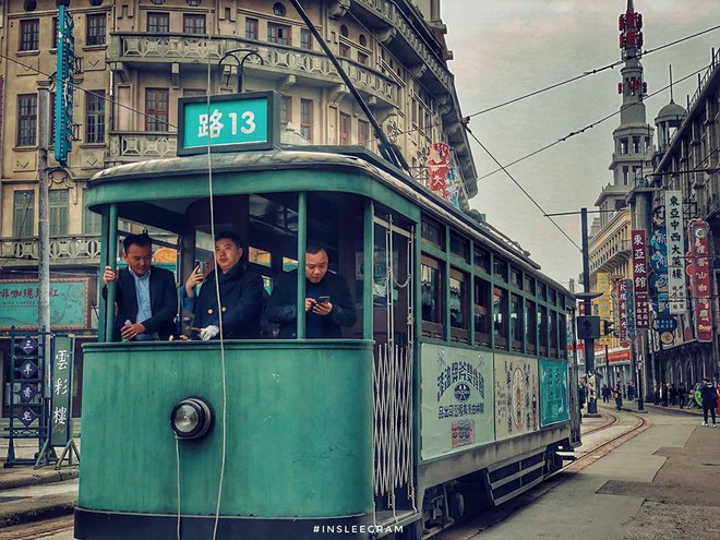 Tham quan phim trường nổi tiếng hàng đầu Thượng Hải: Tân Dòng Sông Ly Biệt và 1 loạt tác phẩm nổi tiếng đều quay ở đây - ảnh 27