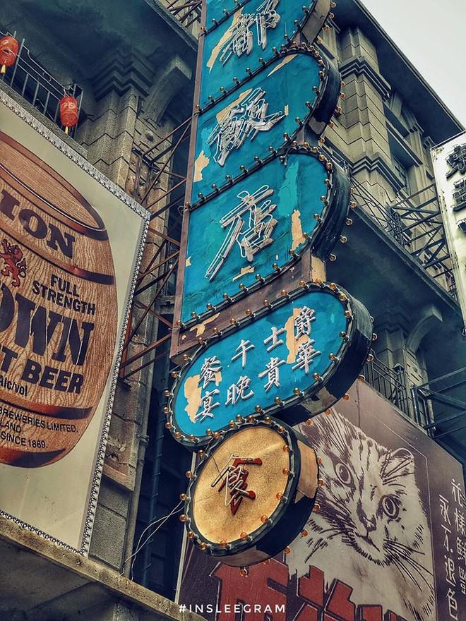 Tham quan phim trường nổi tiếng hàng đầu Thượng Hải: Tân Dòng Sông Ly Biệt và 1 loạt tác phẩm nổi tiếng đều quay ở đây - ảnh 30
