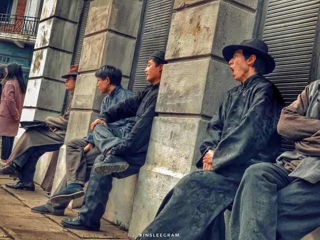 Tham quan phim trường nổi tiếng hàng đầu Thượng Hải: Tân Dòng Sông Ly Biệt và 1 loạt tác phẩm nổi tiếng đều quay ở đây - ảnh 5
