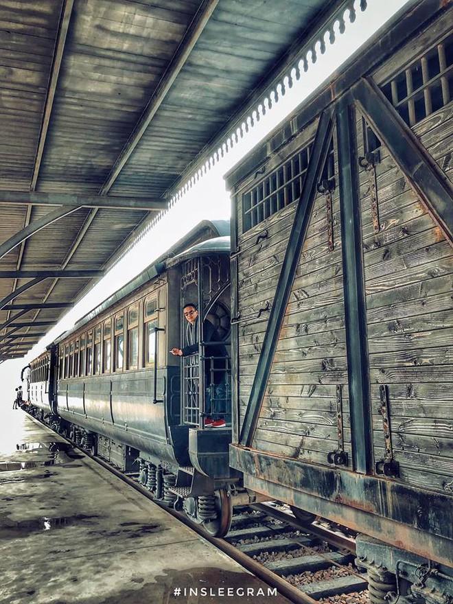 Tham quan phim trường nổi tiếng hàng đầu Thượng Hải: Tân Dòng Sông Ly Biệt và 1 loạt tác phẩm nổi tiếng đều quay ở đây - ảnh 10