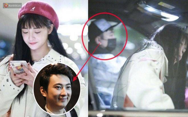 Khăng khăng phủ nhận hẹn hò với thiếu gia giàu nhất Trung Quốc, Kyulkyung (Pristin) bị netizen tố ngược với loạt bằng chứng - Ảnh 1.