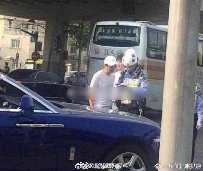 Khăng khăng phủ nhận hẹn hò với thiếu gia giàu nhất Trung Quốc, Kyulkyung (Pristin) bị netizen tố ngược với loạt bằng chứng - Ảnh 5.