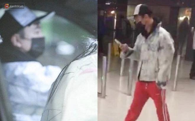 Khăng khăng phủ nhận hẹn hò với thiếu gia giàu nhất Trung Quốc, Kyulkyung (Pristin) bị netizen tố ngược với loạt bằng chứng - Ảnh 6.