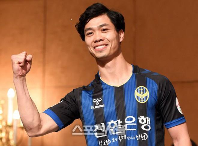 Vì Công Phượng, CĐV Việt Nam kêu gọi HLV Incheon United từ chức như thầy Văn Lâm - ảnh 4