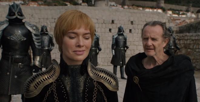 Game of Thrones mùa 8 tung trailer về trận chiến cuối cùng giữa Rồng và Bóng Trắng ở Winterfell - ảnh 3