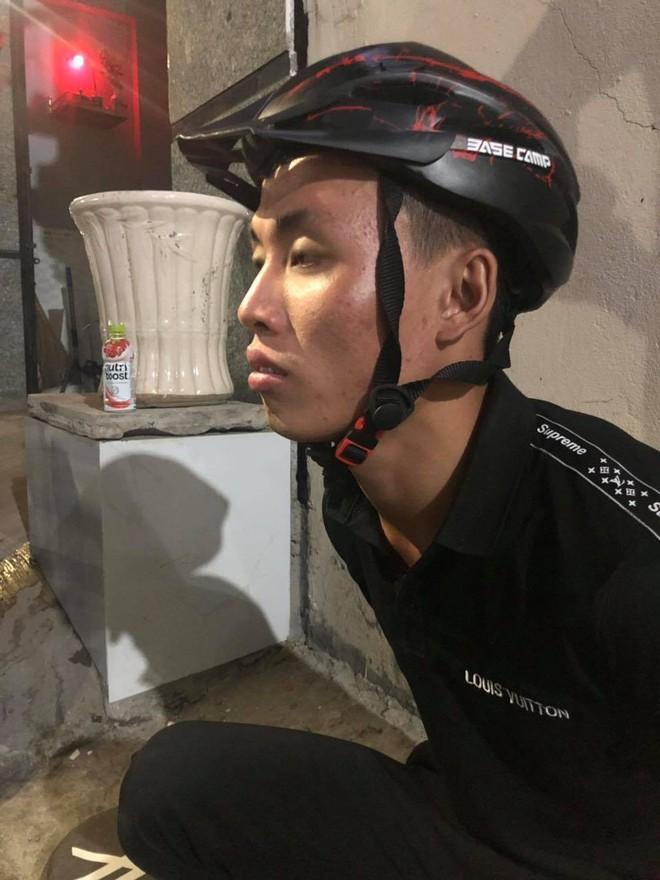 Bắt băng nhóm cướp giật giỏ xách, kéo lê người phụ nữ mang thai ở Sài Gòn - ảnh 3