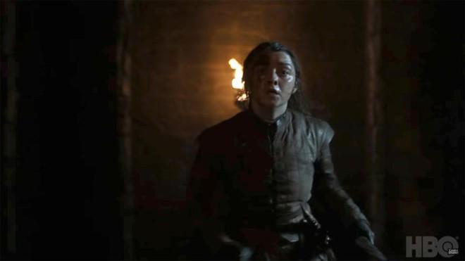 Săm soi 7 điểm thú vị từ trailer Game of Thrones mùa 8 - ảnh 1