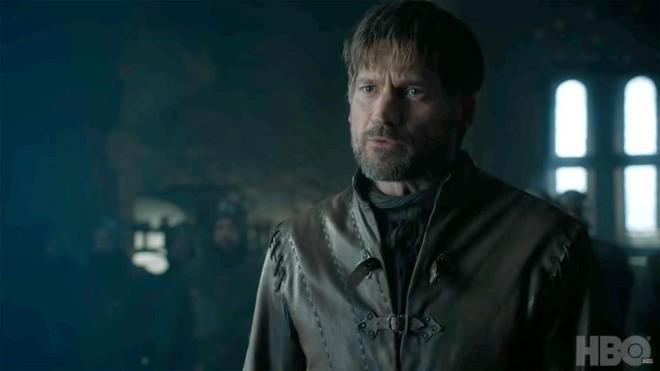 Săm soi 7 điểm thú vị từ trailer Game of Thrones mùa 8 - ảnh 9