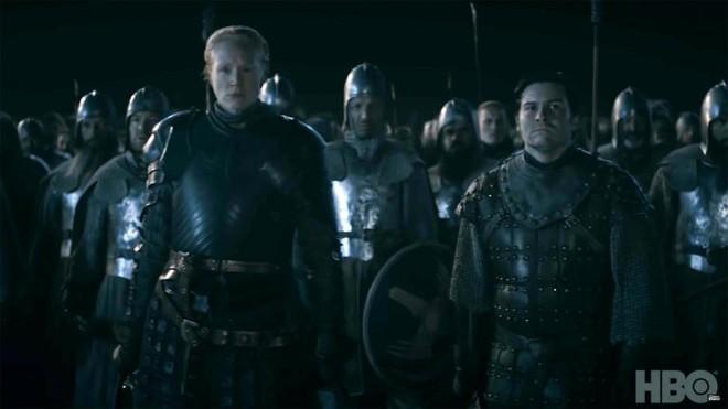 Săm soi 7 điểm thú vị từ trailer Game of Thrones mùa 8 - ảnh 7