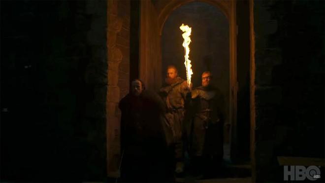 Săm soi 7 điểm thú vị từ trailer Game of Thrones mùa 8 - ảnh 4