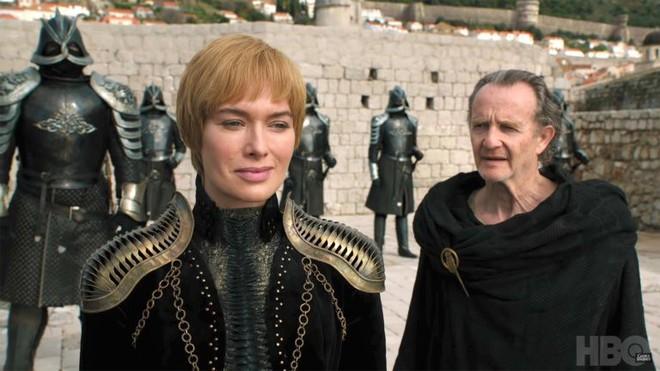 Săm soi 7 điểm thú vị từ trailer Game of Thrones mùa 8 - ảnh 3