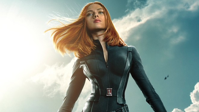 Rộ tin Emma Watson được mời đóng Black Widow, fan lo ngại: Đang đánh nhau lại buột miệng... đọc thần chú? - Ảnh 2.