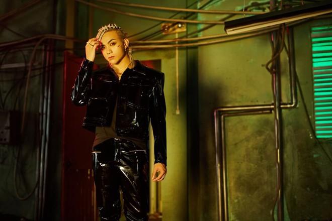 Soobin Hoàng Sơn trở lại đường đua Vpop với teaser như phim hành động, tạo hình thì choáng thôi rồi - Ảnh 3.