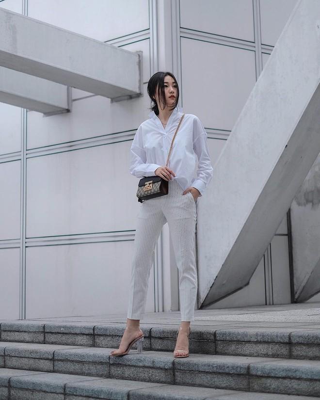 Stylist của Công nương Kate sẽ chỉ cho bạn 4 tips giúp phong cách công sở luôn được đánh giá cao - ảnh 17