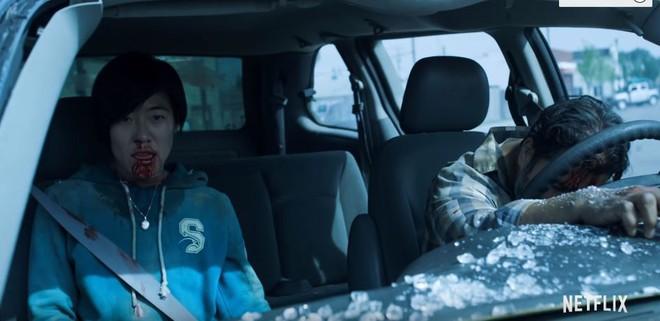Ra net chơi game bắn zombie cũng không đáng sợ bằng ở nhà xem Black Summer trên Netflix! - ảnh 5