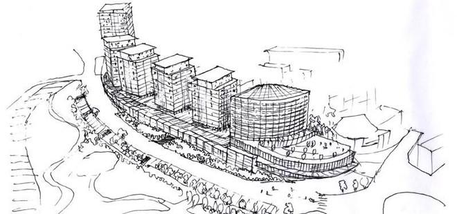 Đà Lạt: Dự án xây trung tâm thương mại bị treo 17 năm, cuộc sống người dân Ấp Ánh Sáng gặp nhiều phiền toái - ảnh 12