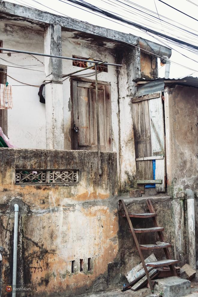 Đà Lạt: Dự án xây trung tâm thương mại bị treo 17 năm, cuộc sống người dân Ấp Ánh Sáng gặp nhiều phiền toái - ảnh 17