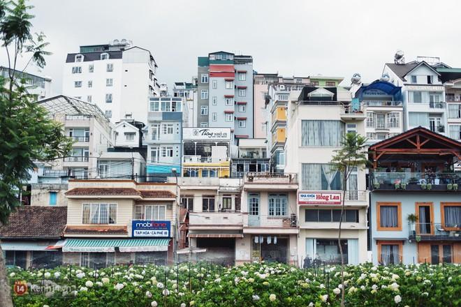 Đà Lạt: Dự án xây trung tâm thương mại bị treo 17 năm, cuộc sống người dân Ấp Ánh Sáng gặp nhiều phiền toái - ảnh 3