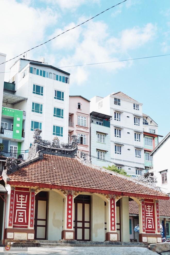 Đà Lạt: Dự án xây trung tâm thương mại bị treo 17 năm, cuộc sống người dân Ấp Ánh Sáng gặp nhiều phiền toái - ảnh 15