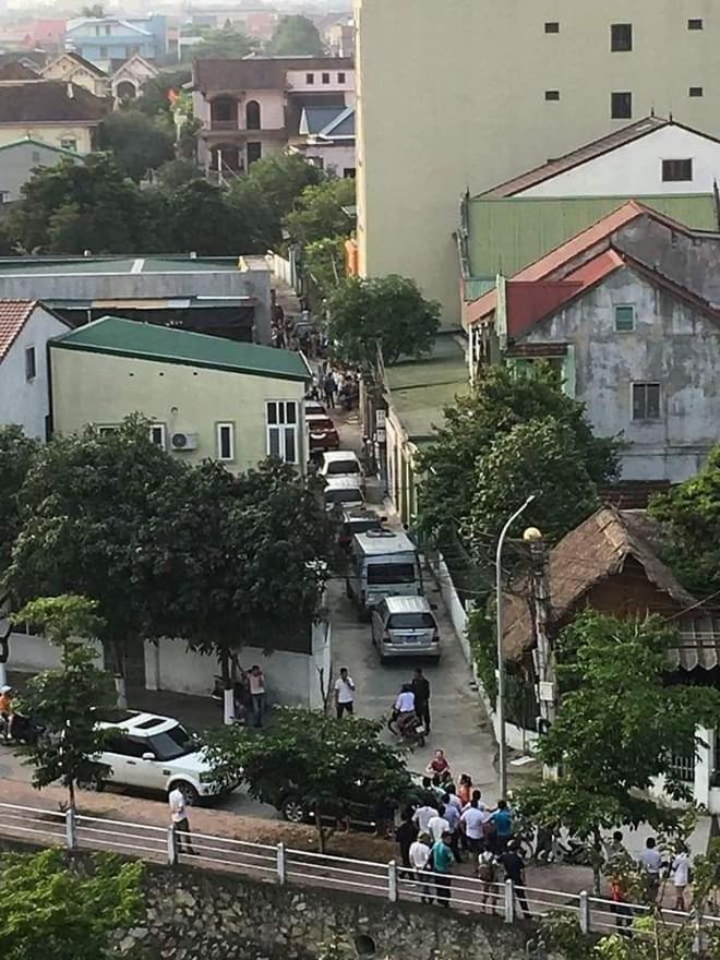 Vây bắt nhóm vận chuyển 6 tạ ma túy đá được ngụy trang giữa thành phố Vinh - Ảnh 1.