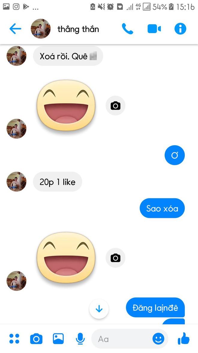 Chúng ta ai cũng có một đứa bạn đăng ảnh Facebook không ai like là lén lút xóa vì sợ quê - ảnh 2