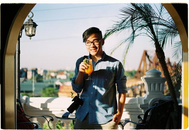 Nam sinh 2001 nhận học bổng du học Mỹ lên đến 1,3 triệu USD với giấc mơ cải tạo môi trường Việt Nam - ảnh 3
