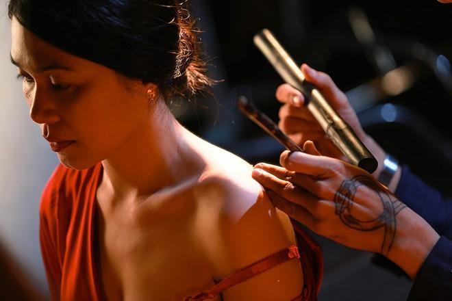 Từ vụ Thiên Linh Cái bị hoãn chiếu, đây là 5 điều cấm kị khi làm phim Việt - ảnh 7