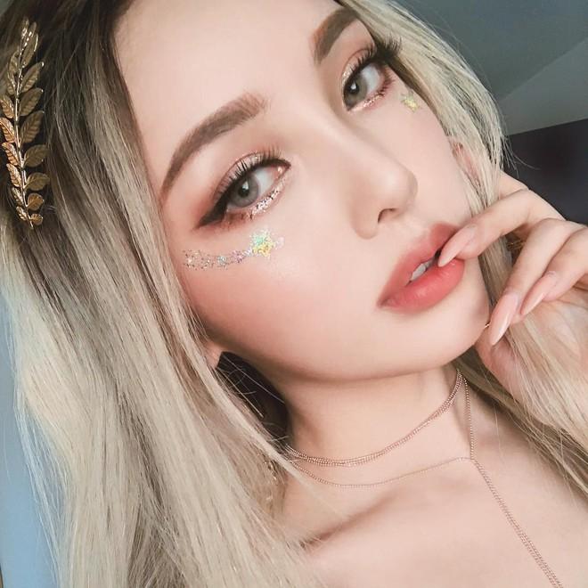 Makeup đỉnh cao, góc nào cũng đẹp thần tiên, Pony xứng đáng được trao danh diệu nữ hoàng châu Á của Coachella năm nay - ảnh 4