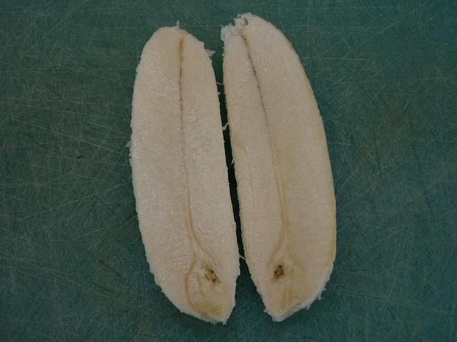 Khó tin nhưng có thật: Loại chuối màu xanh da trời có vị y hệt kem vani - Ảnh 3.