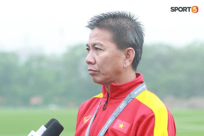HLV Hoàng Anh Tuấn: U18 Việt Nam cần có cả chuyên môn và đạo đức để thành công - Ảnh 2.