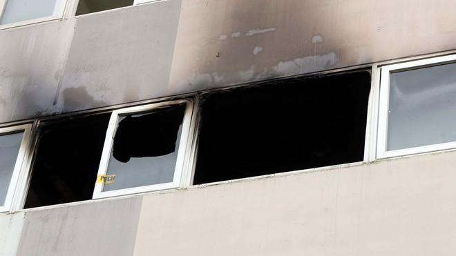 Bị chậm lương, người đàn ông điên cuồng phóng hoả, giết 5 người trong khu chung cư - ảnh 3