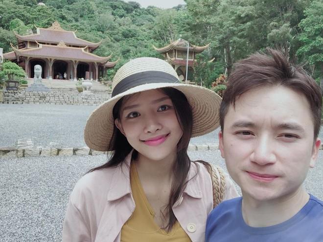 Phan Mạnh Quỳnh chọn cột mốc 4 năm yêu tổ chức đám cưới với bạn gái hot girl - ảnh 4