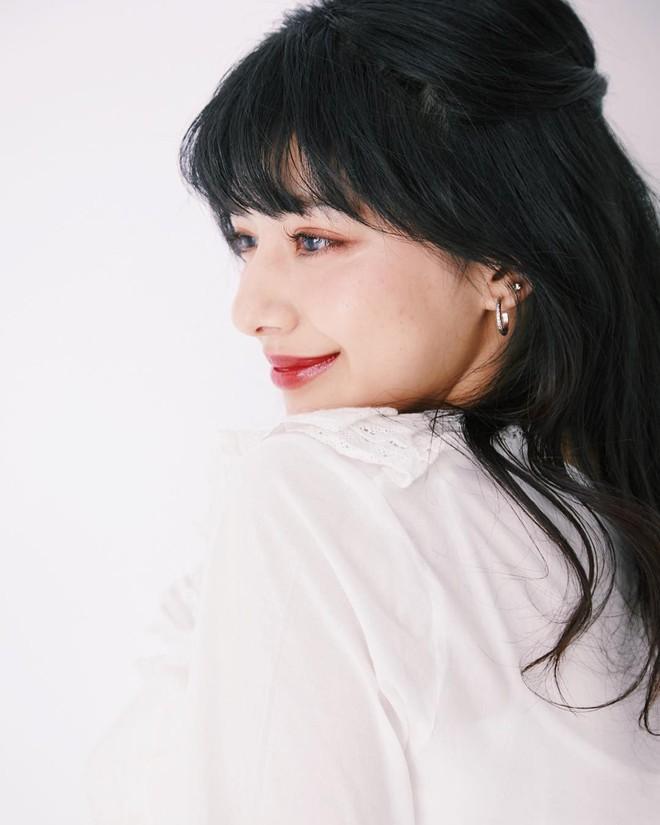 Gái đẹp Nhật Bản khiến fan BLACKPINK đứng hình mất 5s vì nhận nhầm là Lisa - ảnh 5