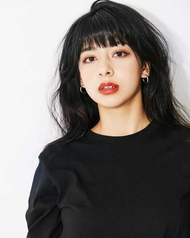 Gái đẹp Nhật Bản khiến fan BLACKPINK đứng hình mất 5s vì nhận nhầm là Lisa - ảnh 7