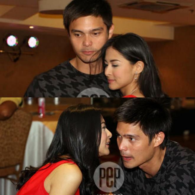 Cơn sốt vợ chồng mỹ nhân đẹp nhất Philippines: Yêu tựa phim, cưới như hoàng gia, 2 thiên thần nhỏ vừa ra đời đã quá nổi - Ảnh 7.