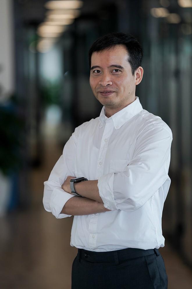 Chuyên gia Google gốc Việt đầu quân cho Vingroup, đứng đầu Viện Nghiên cứu Trí tuệ Nhân tạo VinAI - Ảnh 1.