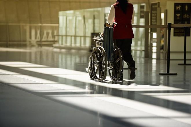 Vietjet Air lên tiếng về vụ việc không cung cấp dịch vụ hỗ trợ xe lăn cho hành khách khuyết tật - ảnh 3