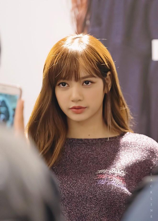 Gái đẹp Nhật Bản khiến fan BLACKPINK đứng hình mất 5s vì nhận nhầm là Lisa - ảnh 2