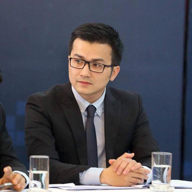 Phó Giáo sư trẻ nhất Việt Nam trở thành Giáo sư một trường Đại học lớn tại Mỹ ở tuổi 35 - Ảnh 2.