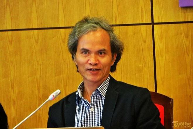 Tiến sĩ, nhà phê bình văn học Chu Văn Sơn đột ngột qua đời - ảnh 1