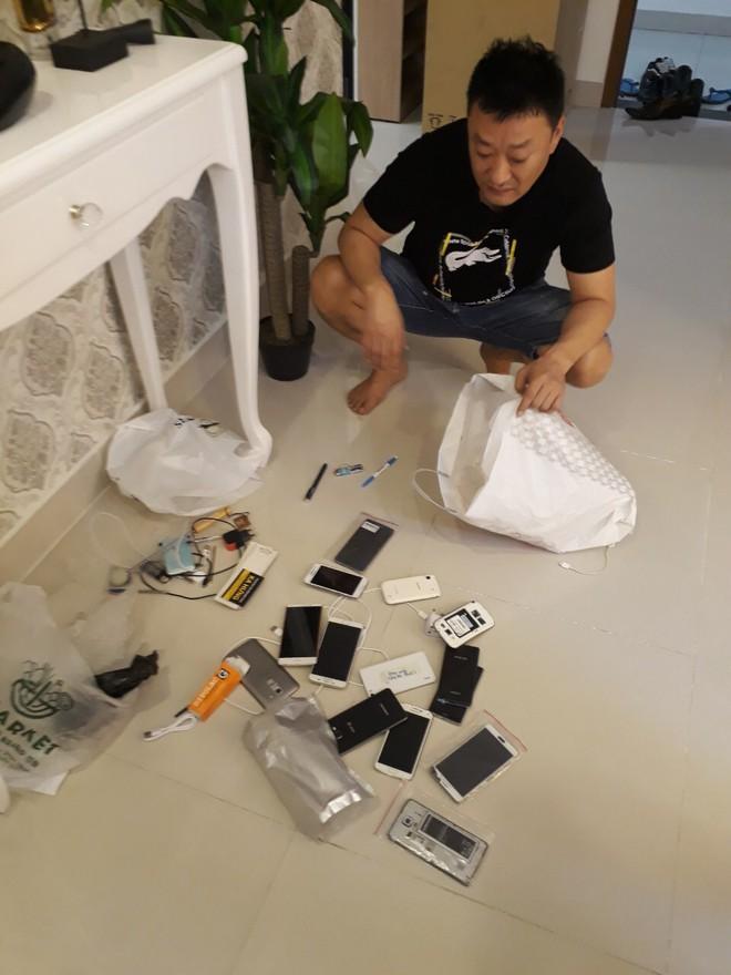 Đường dây đánh bạc gần 200 tỷ đồng do 3 người Hàn Quốc cầm đầu - ảnh 3